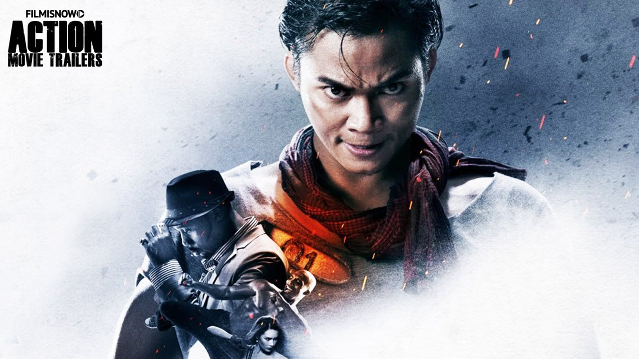 The Protector 2 ft. Tony Jaa | Fight Featurette [HD]