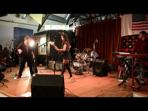 School of Rock Fairfield - Whipping Post