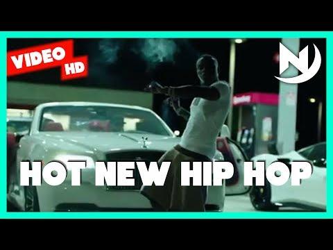 Hot New Hip Hop Rap RnB Urban Dancehall  Mix October 2019  Rap  106🔥