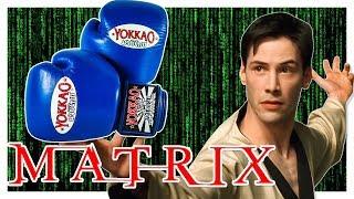 ЛУЧШЕЕ ИЗ ТАИЛАНДА?! Перчатки Yokkao Matrix