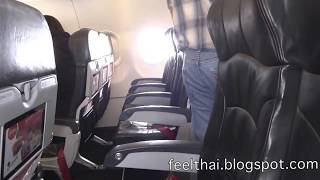 Video รีวิวที่นั่งส่วนหางในเครื่องบิน | feelthai download MP3, 3GP, MP4, WEBM, AVI, FLV Juni 2018