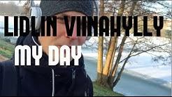 LIDLIN VIINAHYLLY | Tohtorikoulutettavan my day