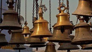 Temple Bell best Shankh Sound With Shingi | मन को शांति ओर सुकून देनेवाली धुन | Relaxing Music