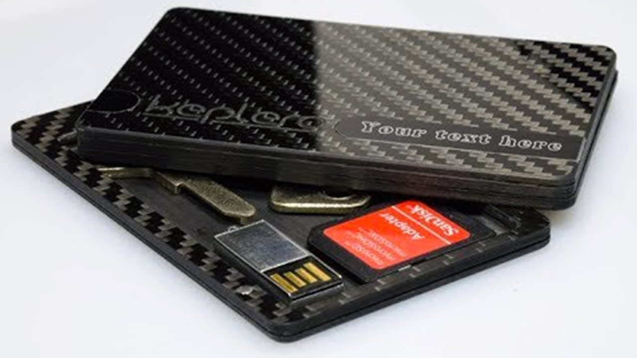 Top 10 Cool Tech Wallets You Won T Believe They Actually Exist