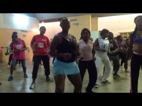 Delord Gym Center Gare Centrale Douala
