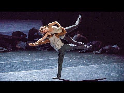 Flight Pattern – Crystal Pite (Kristen McNally, Marcelino Sambé; The Royal Ballet)