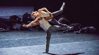 Flight Pattern – Crystal Pite (Kristen McNally, Marcelino Sambé; The Royal Ballet)