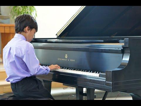 California Sound Music Academy  Student Recital 2014