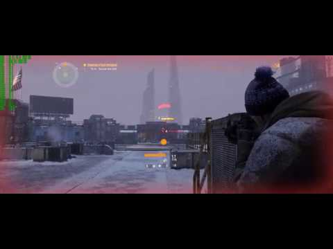 Tom Clancy's The Division core i9 7900X