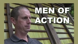 Men of action - Sons of Grizzly - LylesBrother