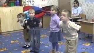 Скачать Танец червяков