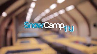 Snowcamp TV Sportlov V.9 2016