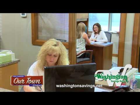 WASHINGTON SAVINGS BANK EFFINGHAM