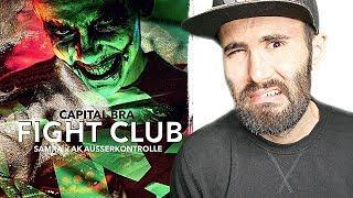 verstörter als Joker 🤡 Capital Bra feat. Samra & AK AusserKontrolle - Fight Club | MEINE REAKTION