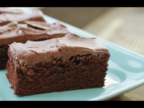 บราวนี่โกโก้ Cocoa Brownie
