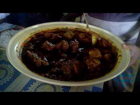 Hot specail spicy Bangladeshi food !! Satkhira !!