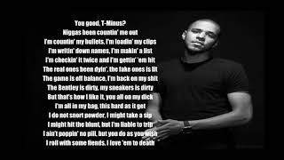 Middle Child (Lyrics) J Cole