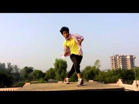 Shivam Dance Group ABCD 2 dance perform