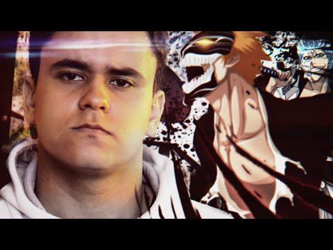 Rap Do Bleach: Eu Sou Um Shinigami