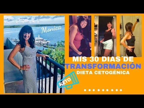 dieta cetosis de 30 días
