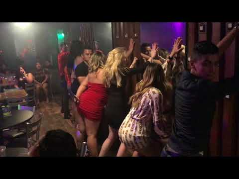 Latin shows dance contest at Club Downtown Phoenix by The Van Buren street team