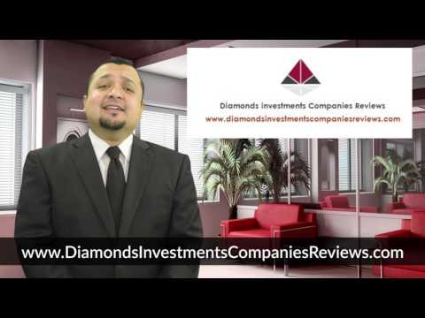 Top 5 reasons to invest in diamonds