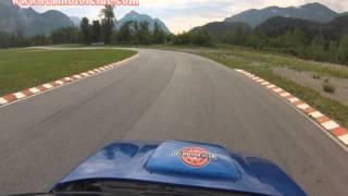 Circuito Tolmezzo - Subaru Impreza Sti - www.101motorclub.com