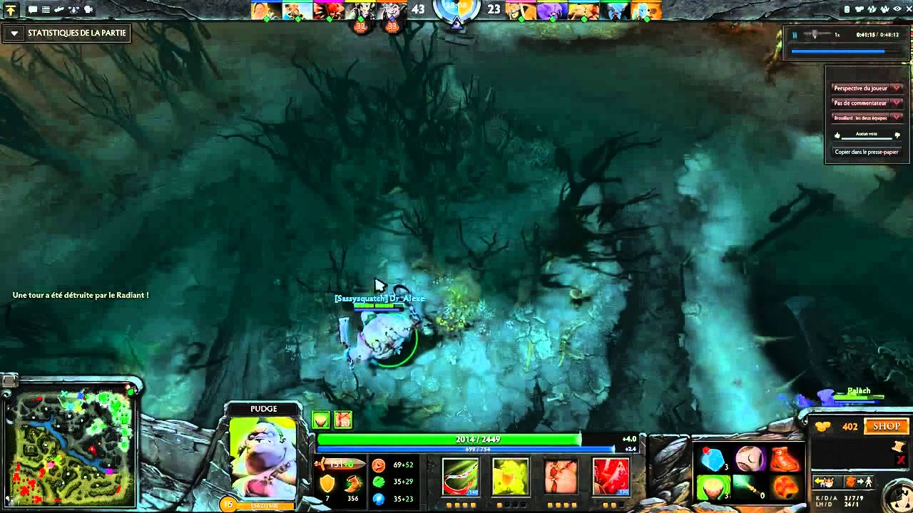 dota 2 pudge hook up As it deals pure damage and increases in range as it is leveled up, meat hook should that meat hook's tremendous mana cost and pudge's meager dota 2 content.