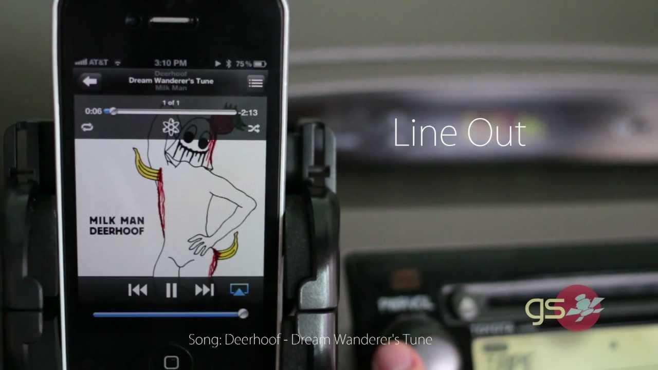 Дешевый FM трансмиттер + Bluetooth Hands Free для автомобиля .