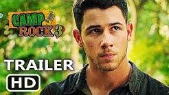 CAMP ROCK 3: ONE LAST STAND (2020) | Official Trailer [HD] | Demi Lovato, Nick Jonas, Joe Jonas