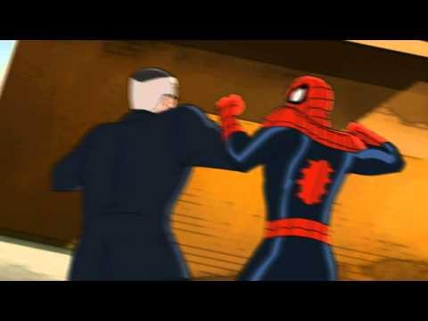 Web-Warriors Showdown - Marvel's Ultimate Spider-Man: Web-Warriors - Disney XD Official