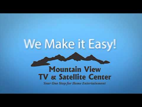 SkyLine/SkyBest Business Advertising: Mountain View
