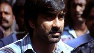 Ravi Teja Extraordinary Dailouges - Neninthe Movie scenes - Raviteja, Siya