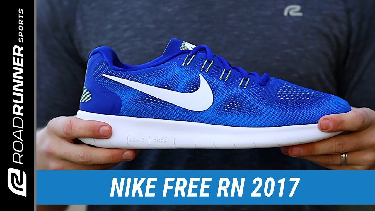Nike Free RN 2017 | Men's Fit Expert Review