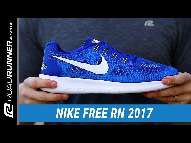 mens nike free run 2017