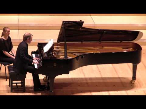Steven Osborne plays Messiaen Vingt Regards