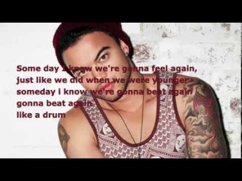 Like a drum - Guy Sebastian