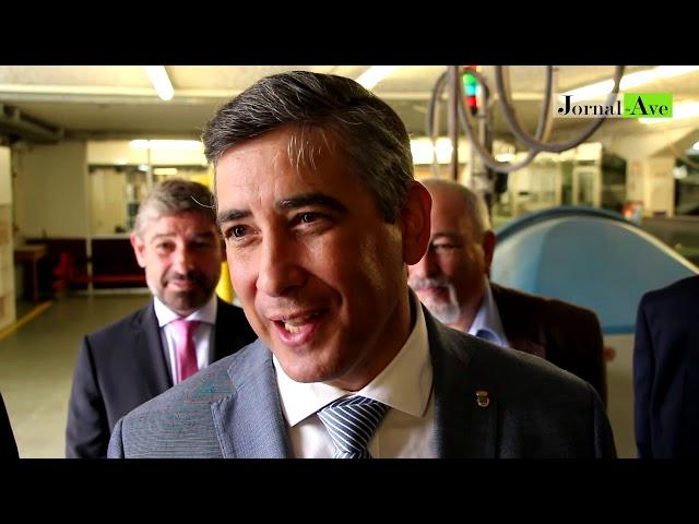 Airbus vai investir 40 milhões de euros em Santo Tirso