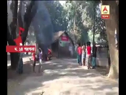 Local people of Bhangar has resisted Naxals, CPM and Congress, claims Arabul Islam