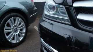 2013 Mercedes-Benz C-Class Coupe