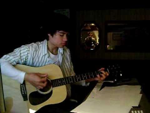 My redeemer lives guitar