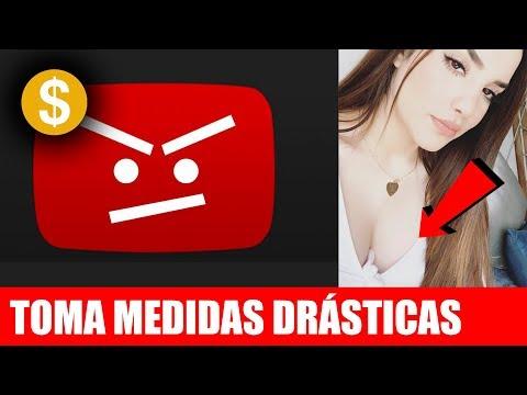 Última hora: YouTube cierra varios canales | Juan de Dios habla de las bubis de Kimberly Loaiza