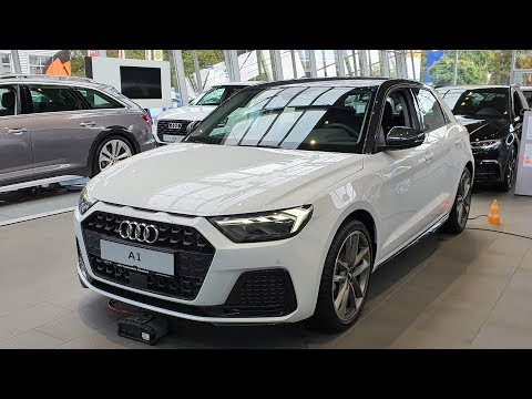 2020 Audi A1 Sportback Advanced 35 TFSI S Tronic | -[Audi.view]-