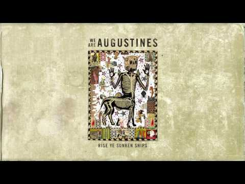 Клип We Are Augustines - Barrel Of Leaves
