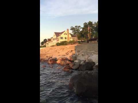 Shippan Point, Stamford, CT Part 4