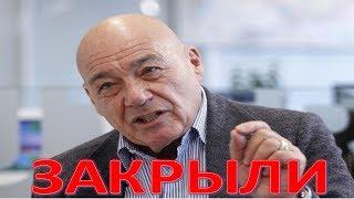 «Первый канал» прокомментировал отсутствие программы Познера (20.09.2017)
