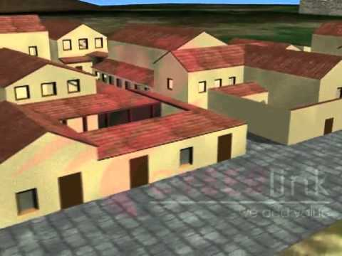 Stobi (Virtual Guide Trough Ancient Macedonian Cities)