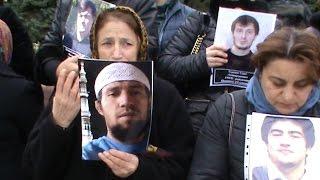 Люди в Дагестане исчезают после молитвы
