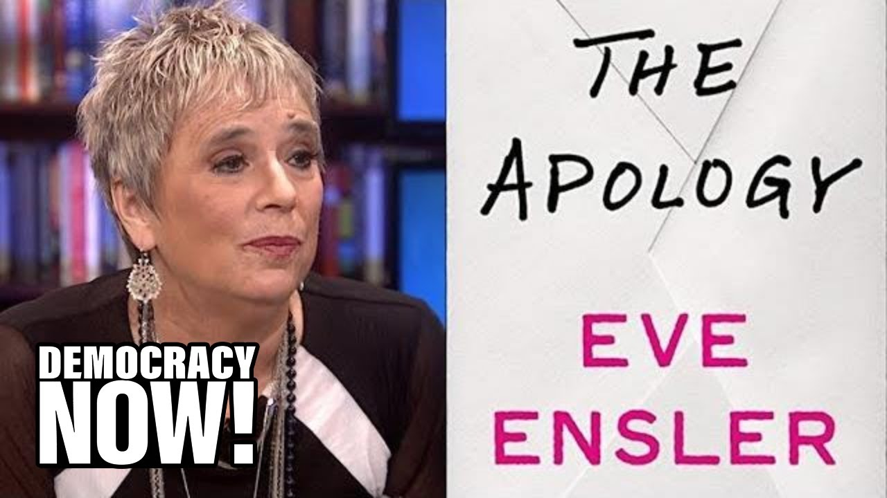 The Apology: Eve Ensler's New Book Is the Letter She Wishes Her Abusive  Father Had Written