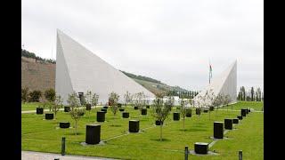 Quba Soyqırımı Memorial Kompleksi (Genocide Memorial Complex)-2